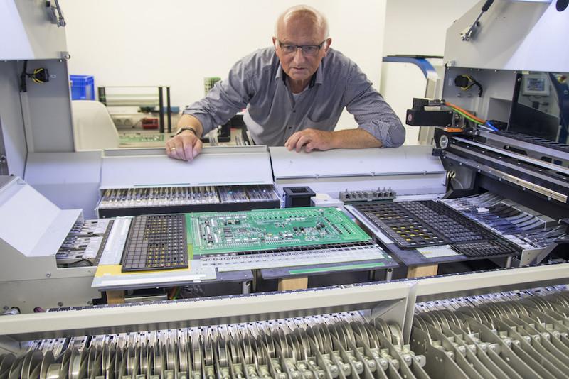Elektronikentwicklung, Prototypen, Baugruppen