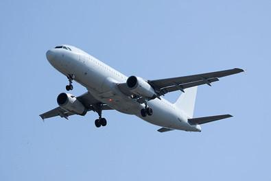 Anreise mit dem Flugzeug, Ihlemann AG