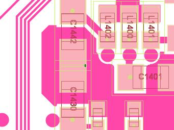 Elektronikentwicklung, fertigungsgerechtes Design