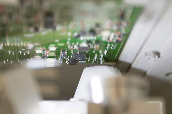 Elektronikfertigung, Selektivlöten