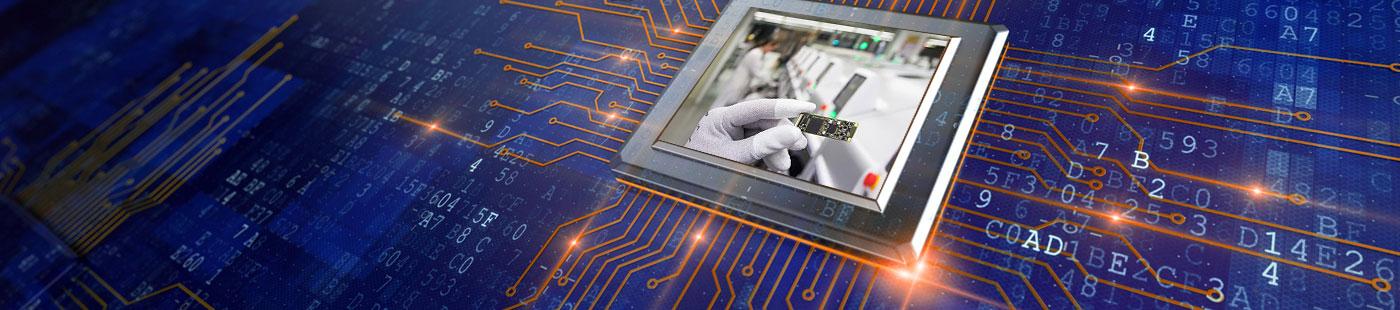 Herstellung von Sensorsystemen