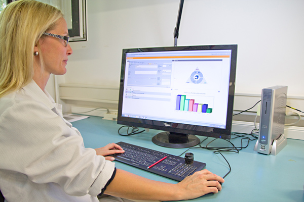 Qualitätsmanagement, CAQ-System, Qualitätsnormen