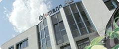 Ihlemann AG, Modern, günstig, flexibel, schnell. Maximale Prozesssicherheit/Stabilität.