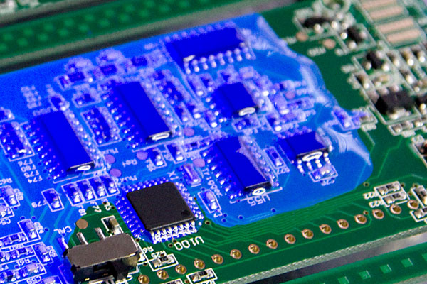 Industrieelektronik, vom Prototyp bis zur Serie
